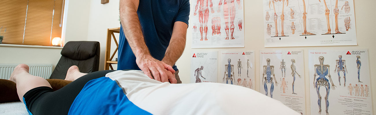 Physical Therapy for Sport and Fitness