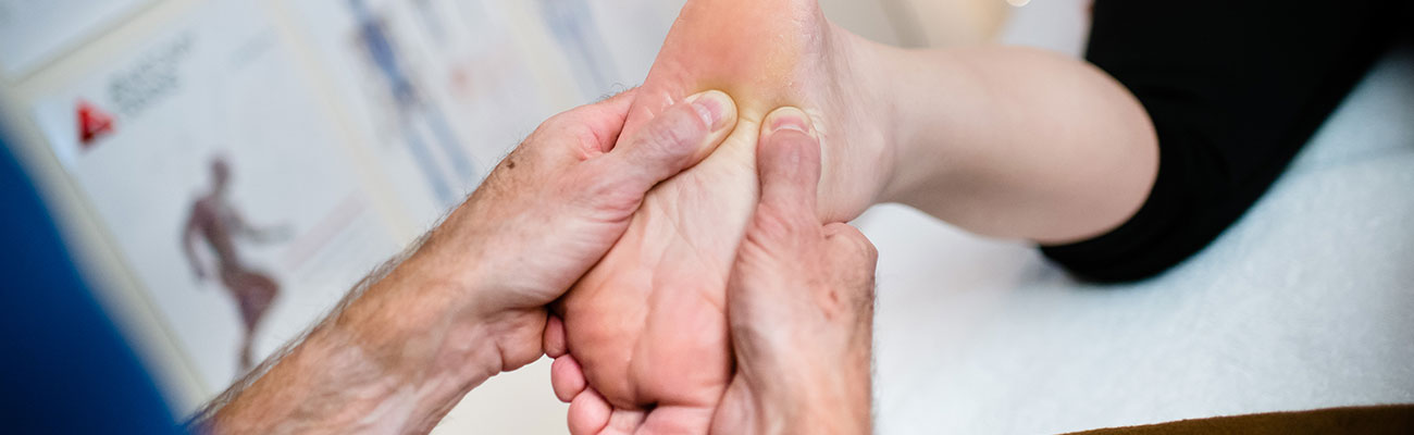 Physical Therapy for Acute Pain