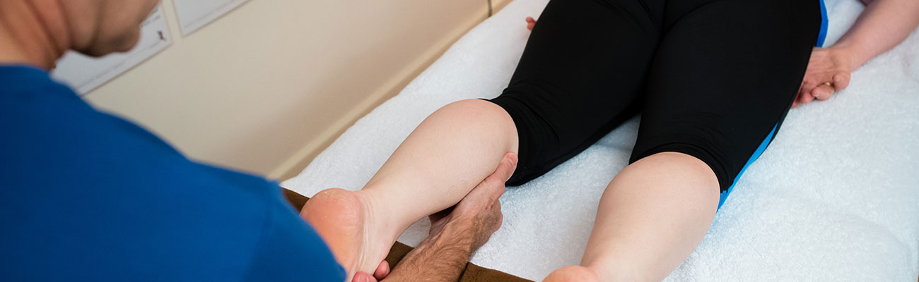Physical Therapy for Mobility Issues
